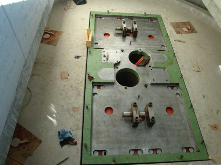 KOX Bau Duisburg Fundamenttechnik